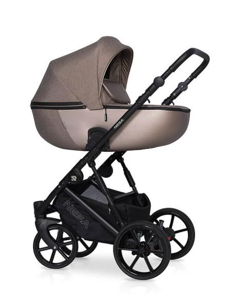 Riko Nesa Kombi-Kinderwagen 3 in 1