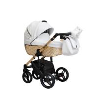 Paradise Baby Euforia Premium Kombi-Kinderwagen 01