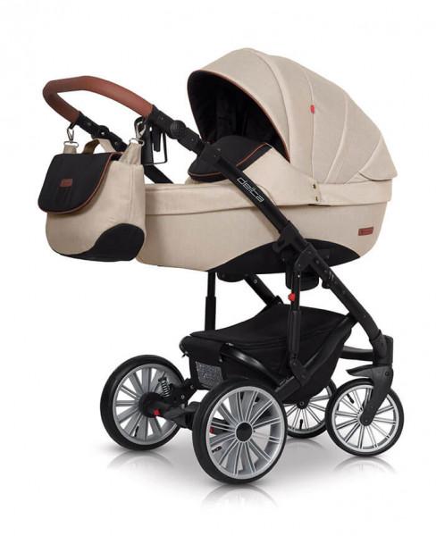 Euro-Cart Delta Kinderwagen