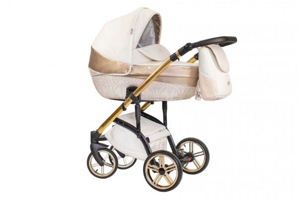 Wiejar Modo Exclusive 2 Kinderwagen Little Princess