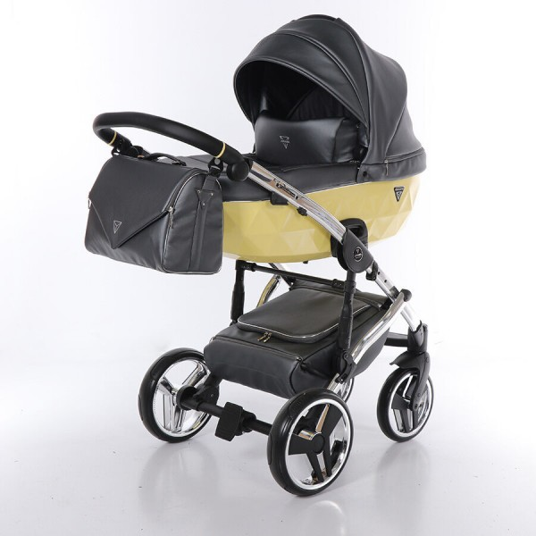 Junama Candy Kombi-Kinderwagen Set