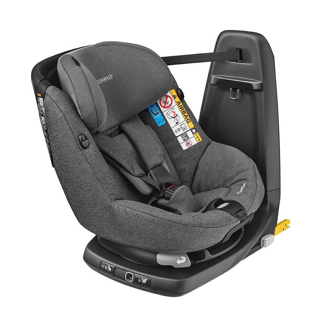 Maxi-Cosi AxissFix Kindersitz grau